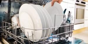 lavastoviglie non scarica l'acqua